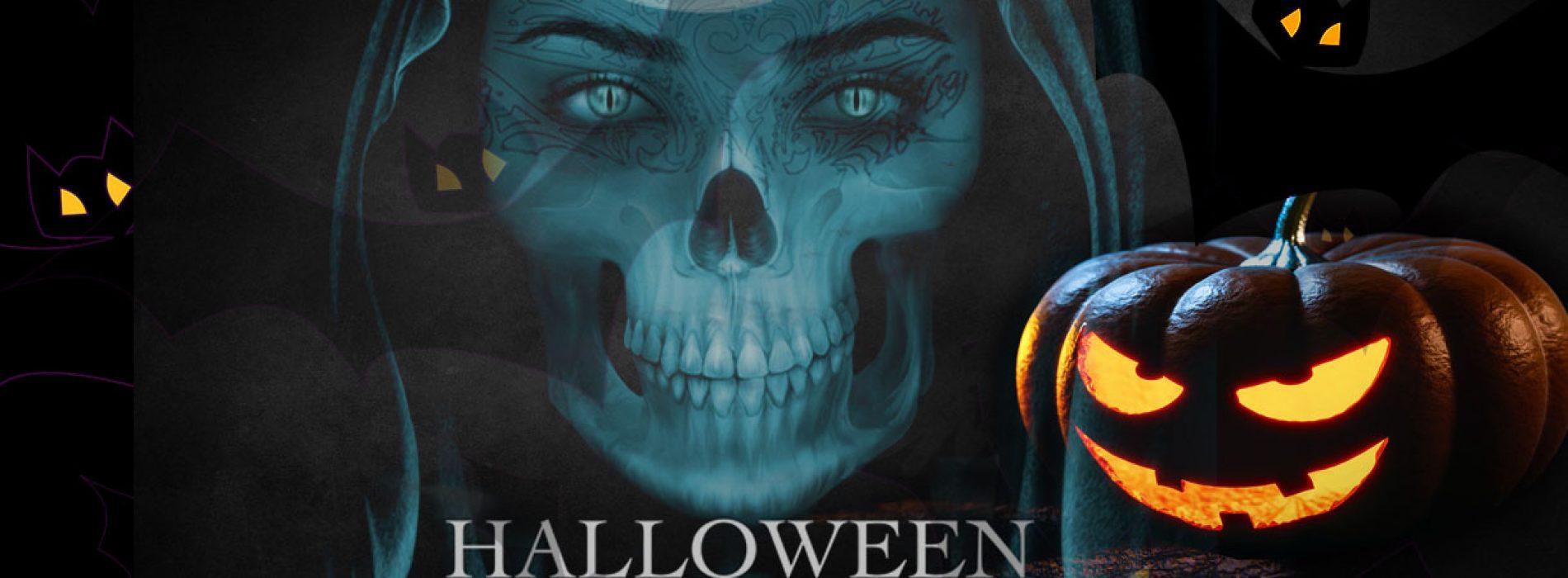Dónde celebrar Halloween en España: los mejores destinos