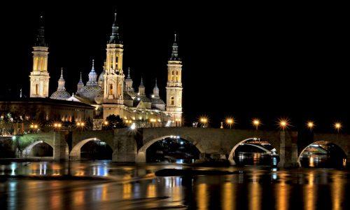 3 lugares emblemáticos para enamorarte de Zaragoza