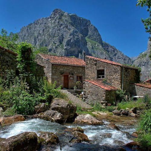 Agroturismo en España