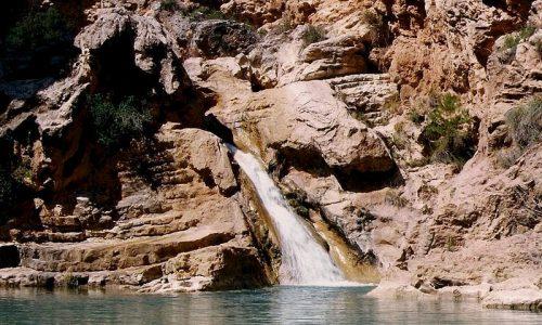 Las mejoras aguas termales de España