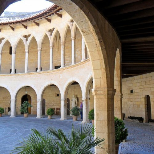 Los castillos medievales más espectaculares de España