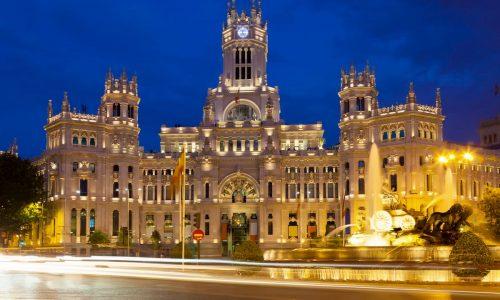 Rincones para descubrir Madrid
