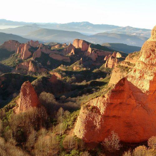 Las mejores rutas de senderismo de España