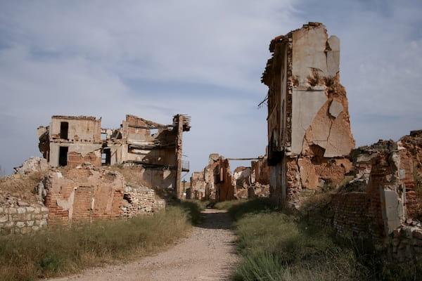 Belchite Viejo