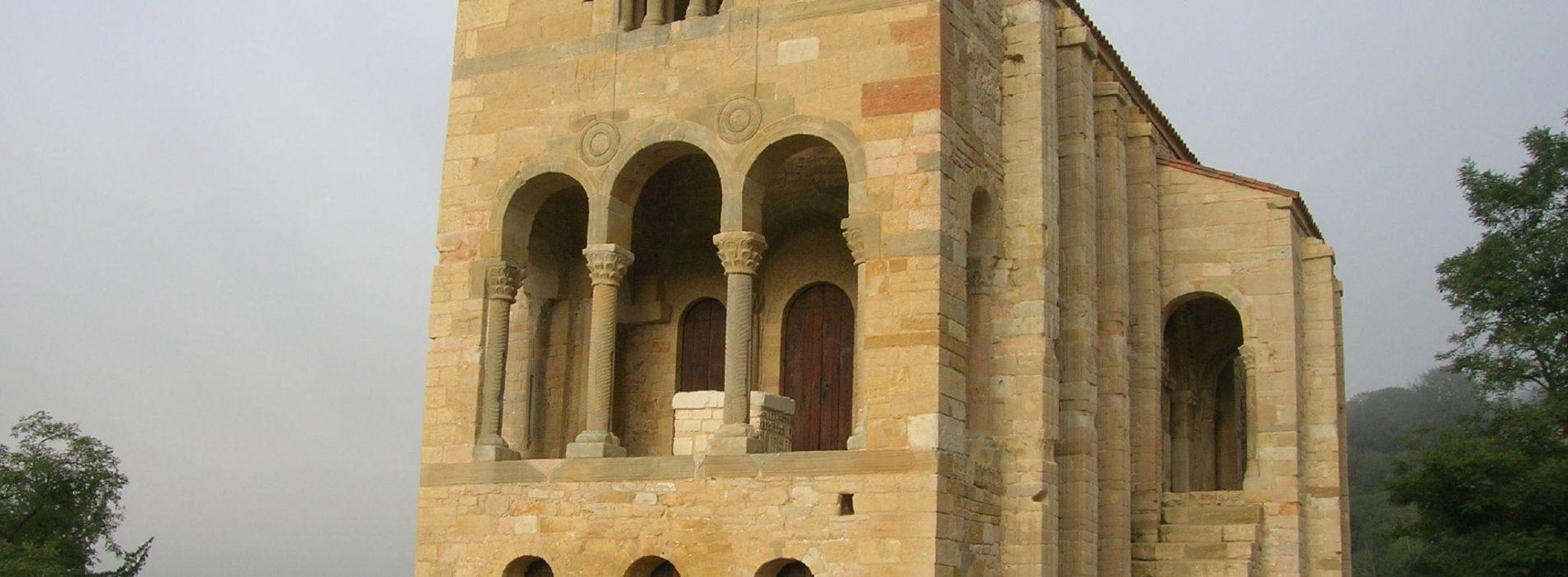Un viaje al pasado visitando el prerrománico asturiano