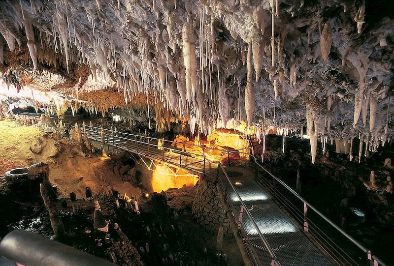 cuevas del Solplao