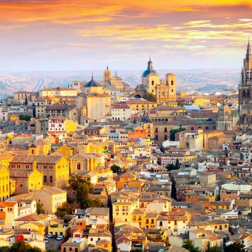 Construcciones medievales en España que merecen una visita
